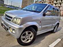 Омск Terios 2002