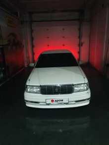Курган Crown 1998
