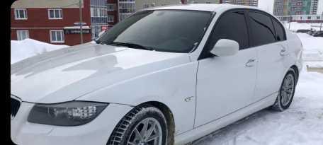 Саранск BMW 3-Series 2011
