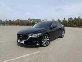 Мегет Mazda6 2019