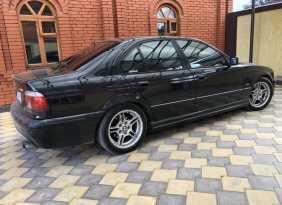 Назрань BMW 5-Series 2000