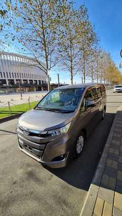Краснодар Toyota Noah 2020