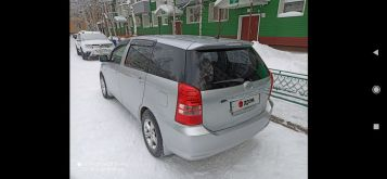 Нижневартовск Wish 2005