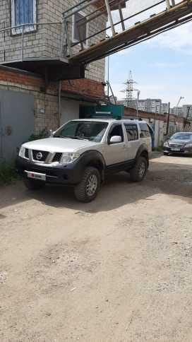 Хабаровск Pathfinder 2005