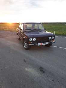 Алексеевка 2106 2005