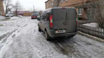 Канск Doblo 2008