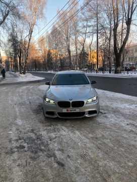 Томск BMW 5-Series 2013