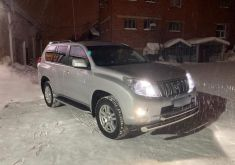 Тула Land Cruiser Prado