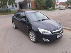 Ярославль Astra 2011