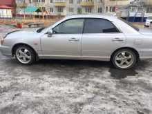 Шарыпово XG 2001