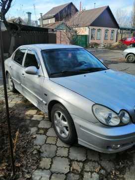 Пятигорск Sonata 2004