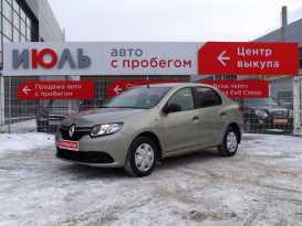 Екатеринбург Logan 2014