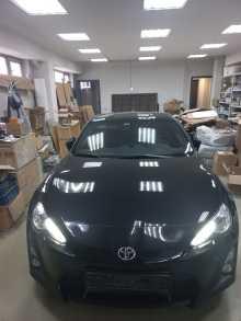 Абакан GT 86 2012