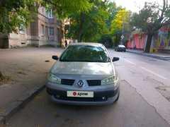 Симферополь Megane 2005