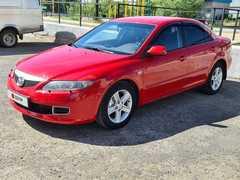 Оренбург Mazda Mazda6 2006