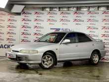 Казань Honda Integra 1997