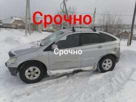 Красноярск Actyon 2007