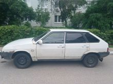 Тольятти 2109 1990