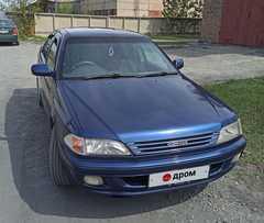 Линёво Toyota Carina 1998