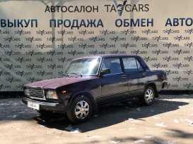 Ярославль Лада 2107 2002