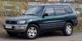 Ярославль RAV4 1999