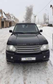Йошкар-Ола Range Rover 2006