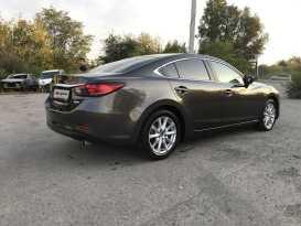 Новокузнецк Mazda6 2015