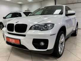 Пермь BMW X6 2011