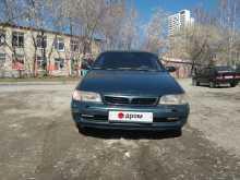 Екатеринбург Carina E 1997