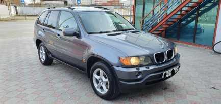 Омск X5 2003