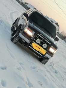 Шадринск Explorer 1996