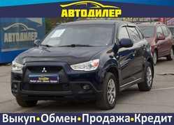 Новокузнецк ASX 2012