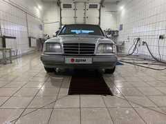 Абакан E-Class 1993