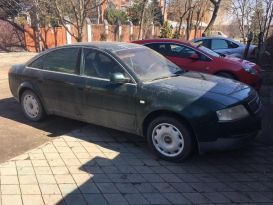 Краснодар A6 2000