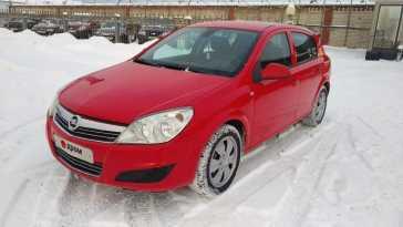 Набережные Челны Astra 2010