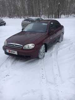 Пермь Шанс 2008