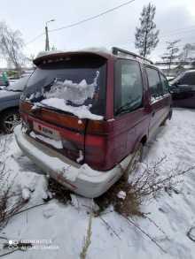 Северобайкальск Chariot 1996