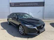 Волгоград Mazda6 2021