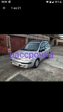 Свердловский Corolla Spacio