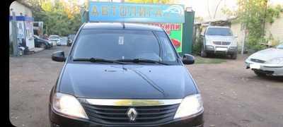 Саранск Renault Logan 2010