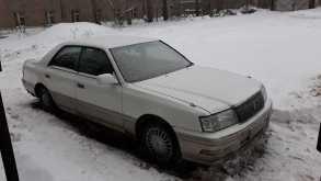 Челябинск Crown 1997