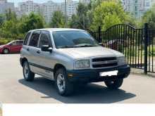 Москва Tracker 1999