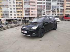 Иркутск X50 2018