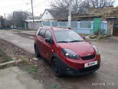 Симферополь indiS S18D 2012