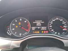 Ялта Audi A6 2013