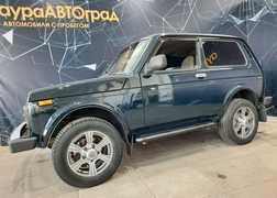 Стерлитамак 4x4 2121 Нива 2012