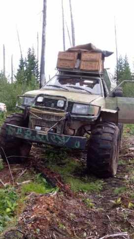 Железногорск-Илимский Самособранные 2013