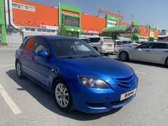 Тюмень Mazda3 2004