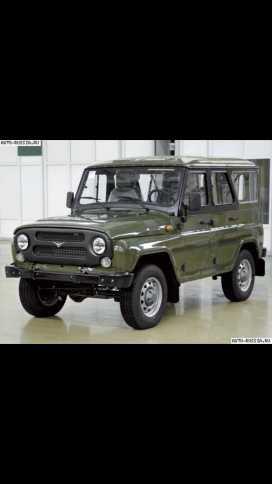 Владикавказ УАЗ 3151 1987