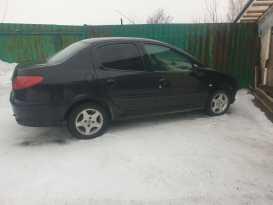 Кемерово 206 2008